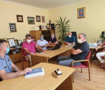 Donesene strožije mjere Stožera civilne zaštite Prozor-Rama