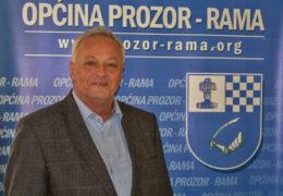 Kratki razgovor sa Jozom Ivančevićem, kandidatom  i sadašnjim načelnikom Općine Prozor – Rama