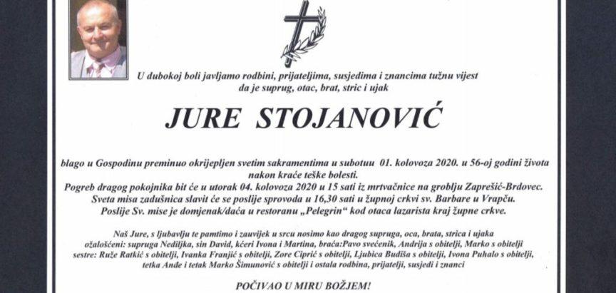 Jure Stojanović