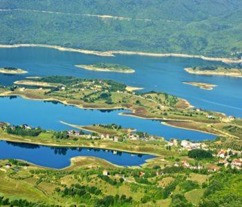 Rat za milijune s Ramskog jezera: Kako vrh HDZ-a želi preoteti bogatu hercegovačku općinu nad kojom Čović nema kontrolu
