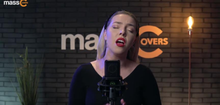 "VIDEO: Darija Ramljak oduševila izvedbom pjesme ""Hello"""