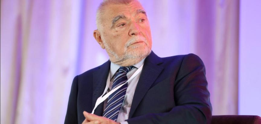 Tko je talijan koji je poturio lažnu vijest o Stipi Mesiću