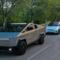 Replika Teslinog Cybertrucka atrakcija na mostarskim ulicama