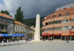 Herceg-bosanska županija: Dozvoljeno okupljanje 50 osoba u zatvorenom i 100 na otvorenom prostoru