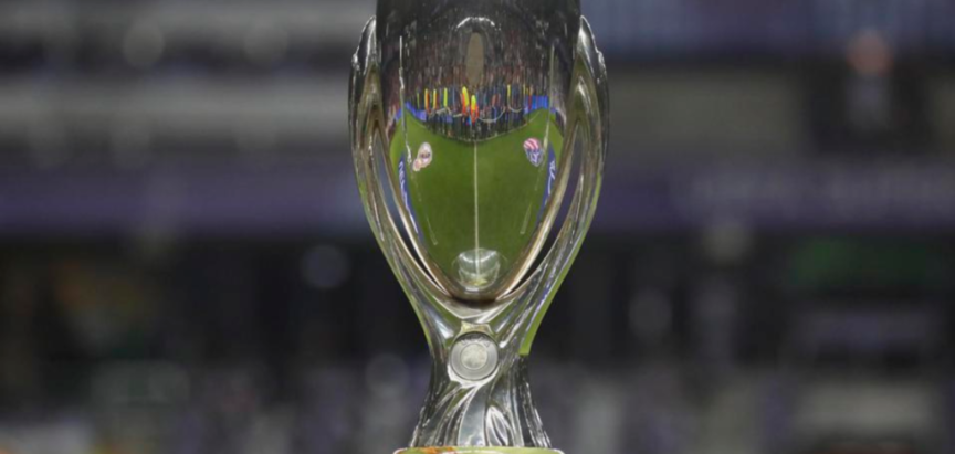 Utakmica europskog Superkupa će se igrati pred navijačima