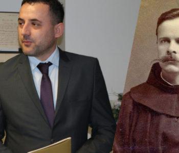 PROMOCIJA KNJIGE: Osobitosti jezika fra Jeronima Vladića