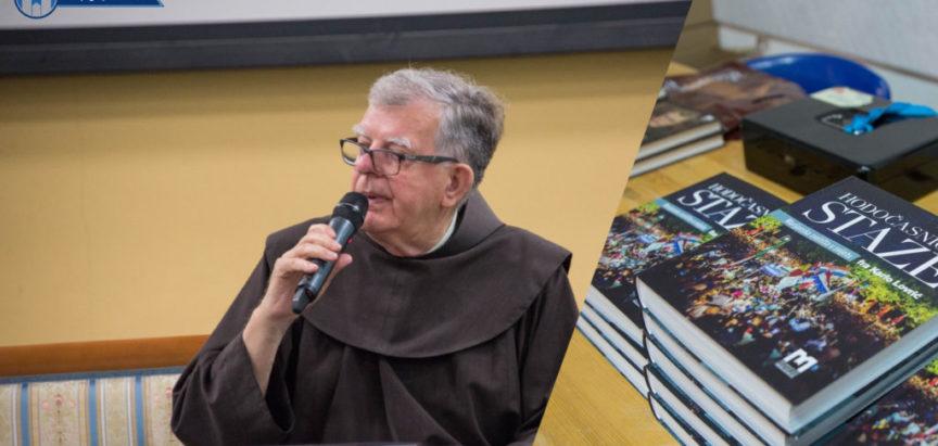 """Fra Karlove """"Hodočasničke staze"""" vode vas kroz marijanska svetišta diljem svijeta"""