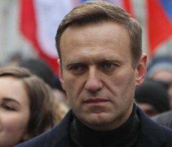 Putinov kritičar u komi, vikao od bolova u zrakoplovu