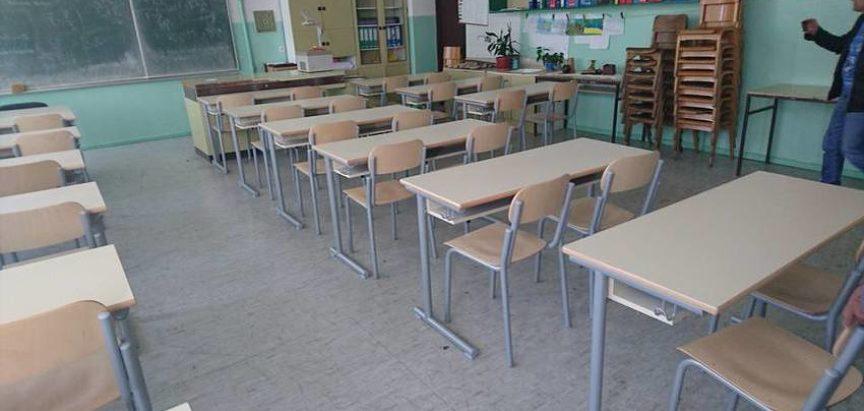 Nastava u HNŽ počinje 7. rujna u školskim klupama
