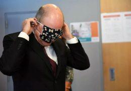 PSIHOLOŠKI PROFIL: Zašto odbijamo nositi maske