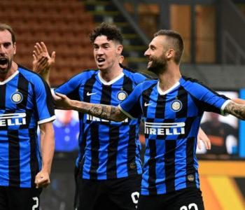 Večeras je na rasporedu talijansko-španjolski obračun u finalu Europske lige