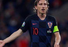 Veliki udarac za Dalića: Luka Modrić i još tri ključna Vatrena otkazali nastup za reprezentaciju