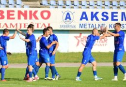 BIZARNA FEDERALNA LIGA: Sudac prekinuo utakmicu jer su gosti ostali sa šest igrača