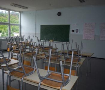 Učenici će u HNŽ-u 7. rujna biti u školskim klupama