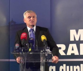 Vlado Džoić: Ministarstvo branitelja FBiH ne tretira jednako Hrvate i Bošnjake