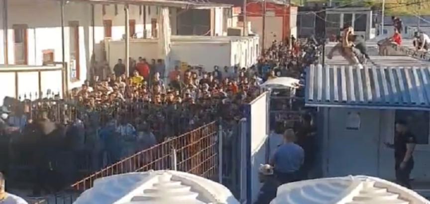 U sjeni korona brojki sve više stiže migranata i rade što hoće u BiH