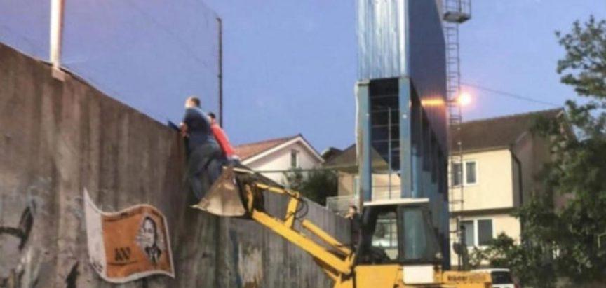 Dovitljivi Hercegovci našli način da gledaju utakmicu