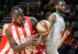 Košarkaš Crvene zvezde preminuo u 27. godini