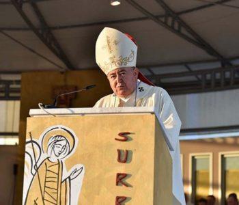 Kardinal Puljić o razlozima dolaska u Međugorje