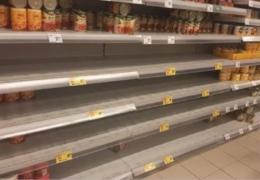 Zbog drakonskih epidemioloških mjera Australiji prijeti nestašica hrane, a ono malo što je ostalo poskupjelo i do 60 posto