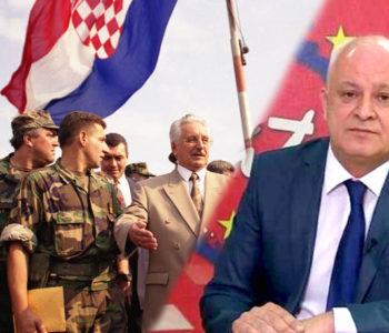 """KOLUMNA: Nepoznata """"Oluja"""": Što se sve događalo uoči i nakon akcije s druge strane Dinare"""
