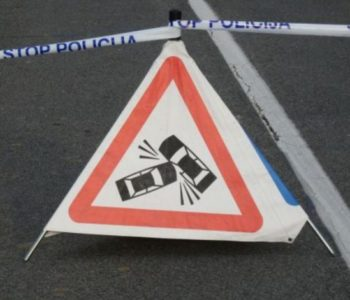 Izlazak policije zbog manje štete platit će vozači