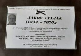 Jakov Čuljak