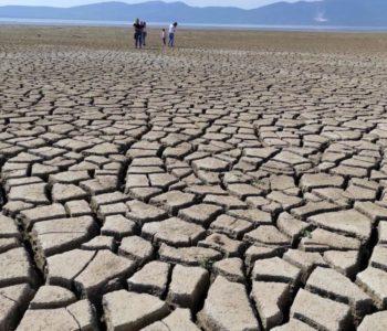 NESTALO JEZERO: Presušilo Buško blato