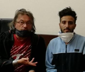 Šokantno ročište u BiH: Marokanac tražio da plati mrtvu glavu