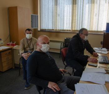 Dnevno izvješće OC Stožera civilne zaštite Prozor-Rama za prethodna 24 sata