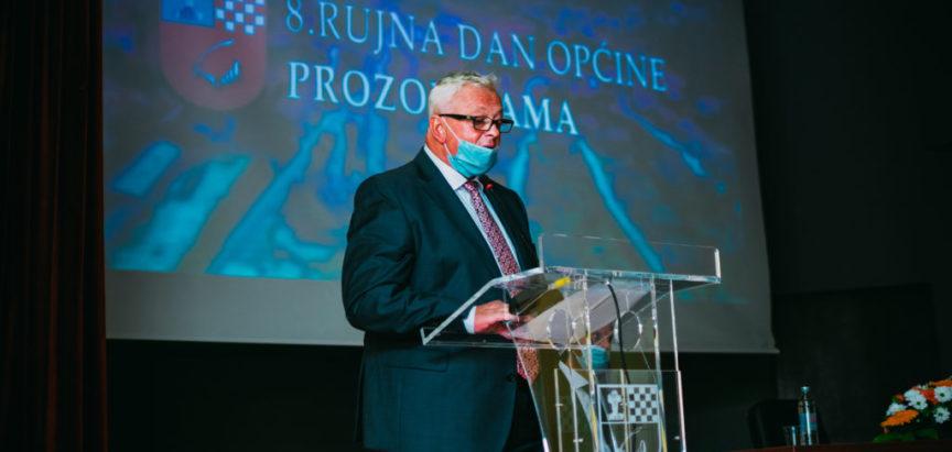 Čestitka povodom Dana općine Prozor – Rama