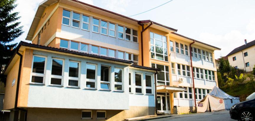 Na području općine Prozor-Rama trenutno je aktivno 117 slučajeva infekcije  Covid-19