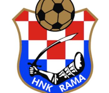HNK Rama: Za vikend utakmice svih selekcija
