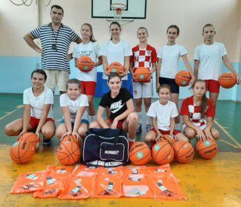 HŽKK Rama: Započeli treninzi i upisi u klub