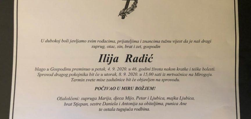 Ilija Radić