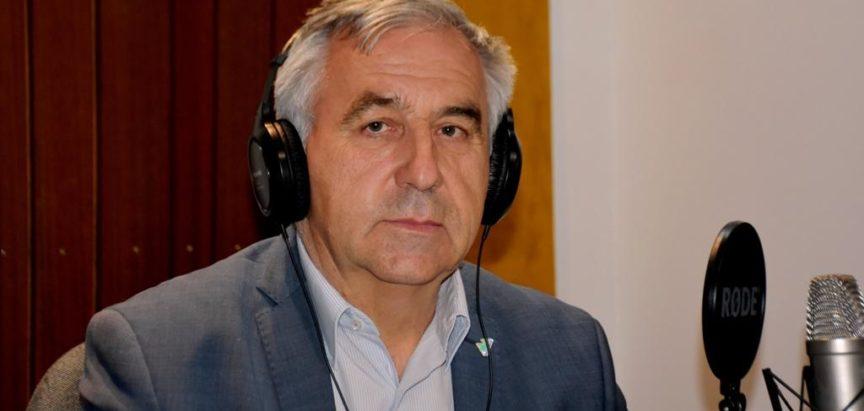 Na temu isplaćenih poticaja za poljoprivredu na Radio postaji Rama govorio Josip Juričić, pomoćnik Načelnika