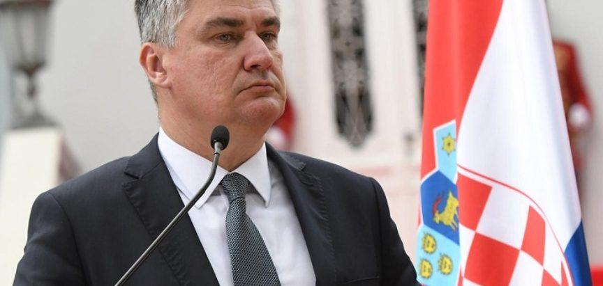 Lavina kritika i uvreda iz BiH na račun Milanovića