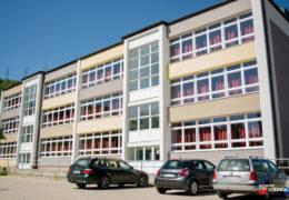 Upis prvašića za upisno područje OŠ Marka Marulića i Područnu školu Lug