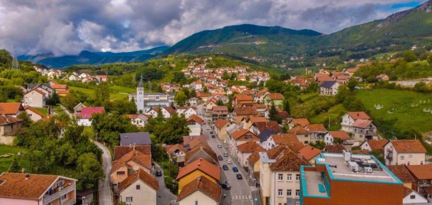 Općina Prozor-Rama raspisala natječaj za drugu fazu izgradnje tržnice u Prozoru