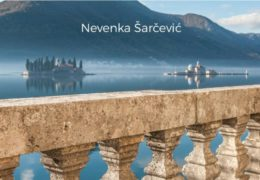 Nevenka Šarčević: Bokobran – Razgovori o kulturi i umjetnosti Boke kotorske