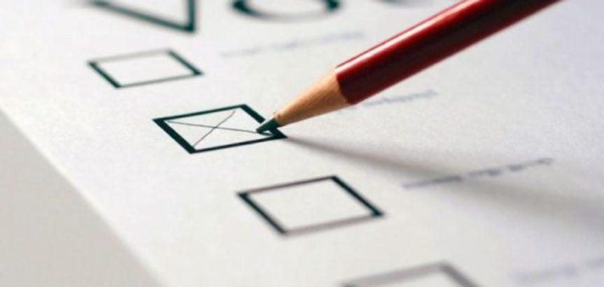 Kandidati za načelnika i vijeće općine Prozor-Rama