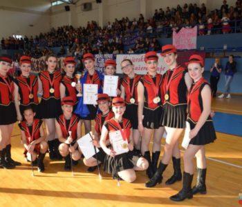 """Najava: Ramske mažoretkinje organiziraju """"Dan plesa"""" za najmlađe članice"""