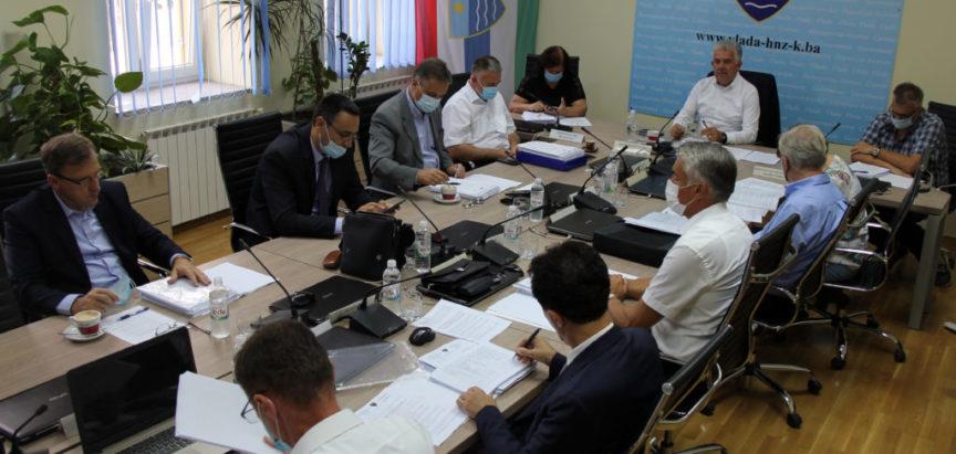 """Potpora za 996 gospodarskih subjekata iz resora turizma i ugostiteljstva u HNŽ-u kroz """"Korona zakon"""""""