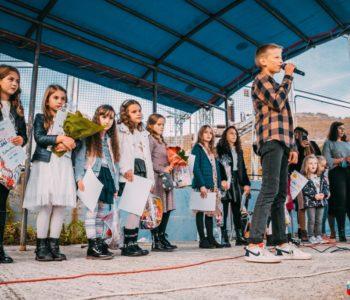 "Mile Krešo pobjednik festivala ""Mala Rama 2020"""