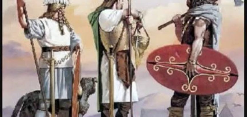 Iliri u Rami (III): Civitas Deretina