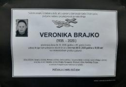 Veronika Brajko