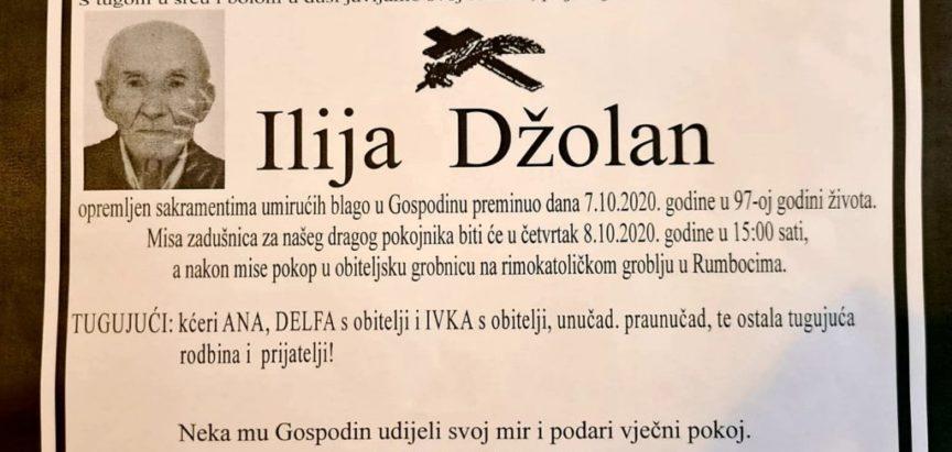 Ilija Džolan