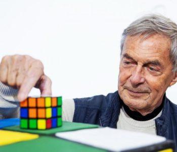 Erno Rubik: Kako sam stvorio magičnu kocku