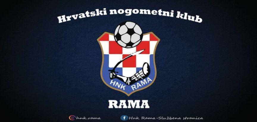 HNK Rama: Mlađe selekcije igraju sutra, seniori u nedjelju protiv Neuma