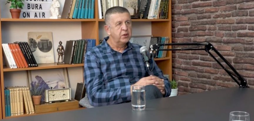Mlakić: HDZ su dobro plaćene narikače, a Izetbegović i SDA su stjerani uz zid